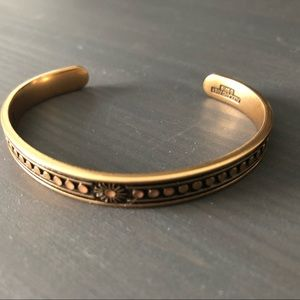 NWOT Alex and ani cuff bracelet - Moon cycles